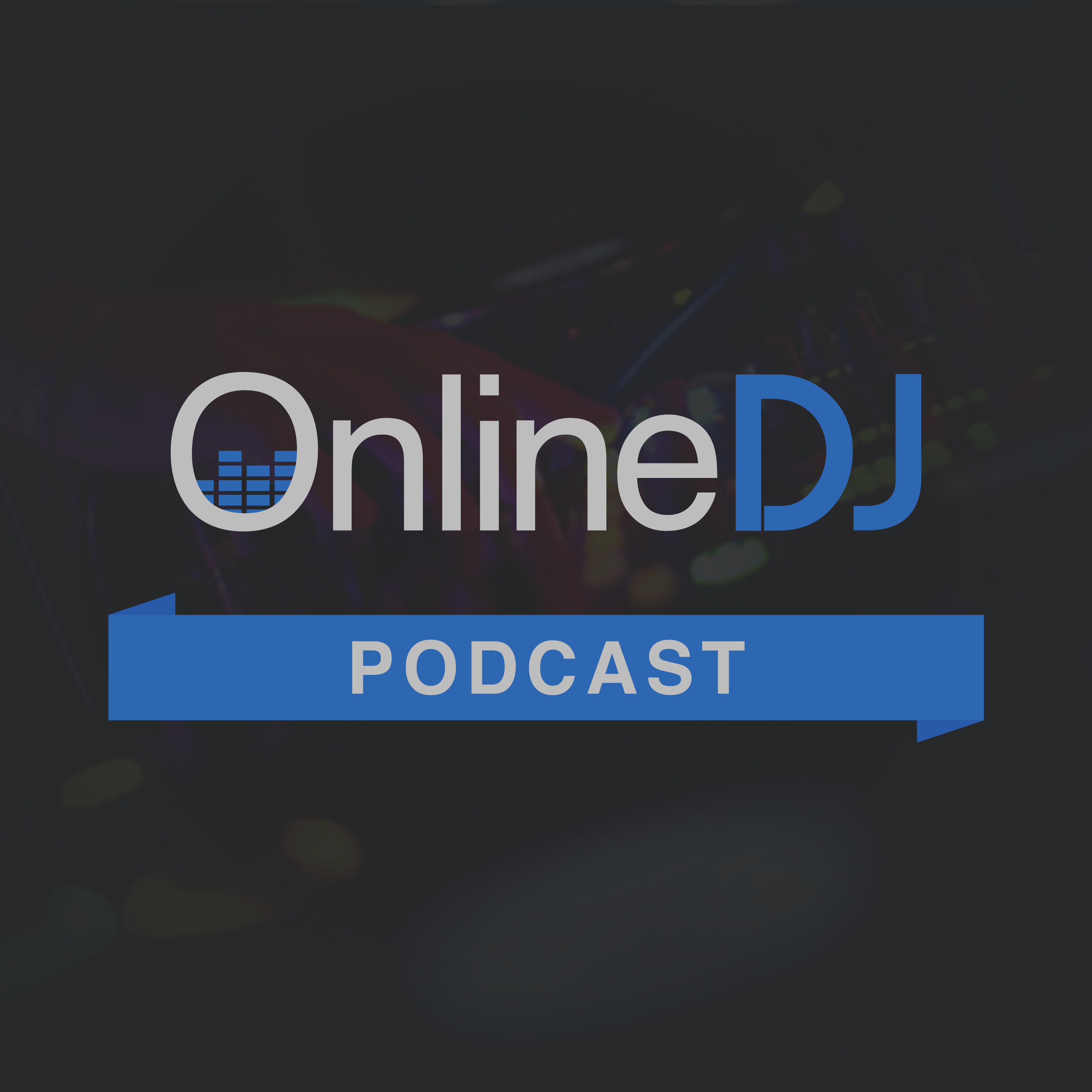 The Online DJ Podcast
