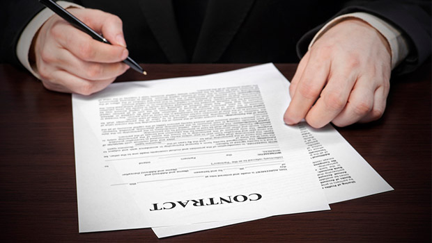 The Online DJ Podcast – Contracts & Contractual Law